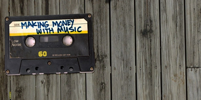 money-music